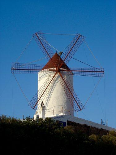 Menorca una Isla Balear