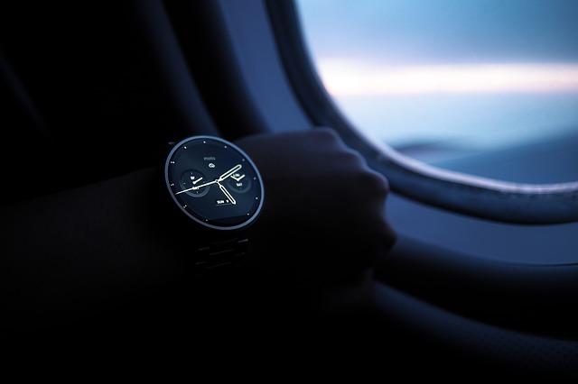 Las correas de reloj más ligeras y resistentes.