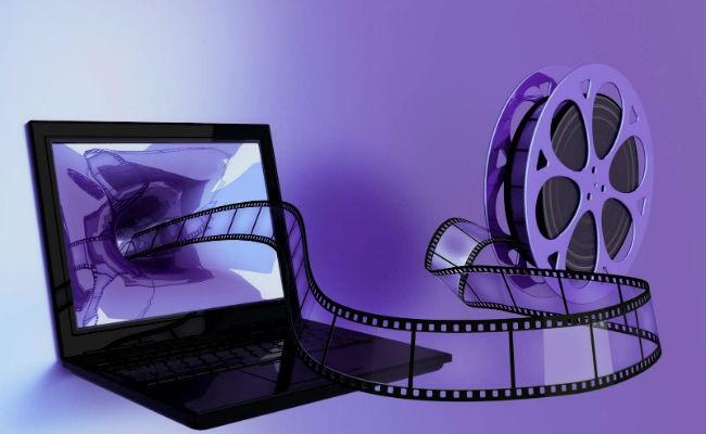 Las grandes ventajas de las películas online.