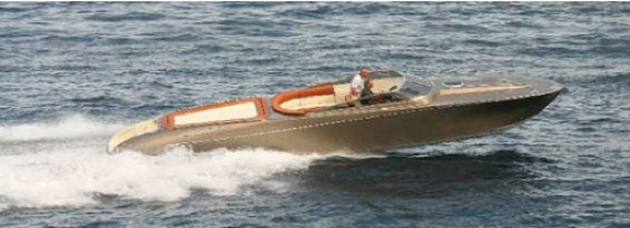 Alquilar un Offshore Boat 36 en Ibiza